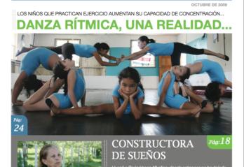 Edición # 01 – El independiente – Octubre 2009