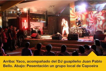 Biofestival llegó en junio a Guápiles