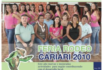 Edición #03 – El independiente – Mayo 2010