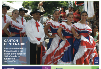 Edición #05 – El independiente – Octubre 2011