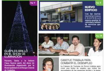 Edición #06 – El independiente – Diciembre 2011
