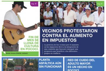Edición #07 – El independiente – Marzo 2011