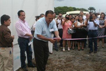 INAUGURAN INVERNADERO EN CTP DE POCOCÍ