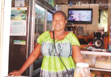 EMPRENDEDURISMO LIMONENSE: VISITE LA SODA «EL PATTY»