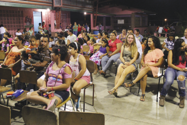 Bijagual: pueblos, kilómetros y arte