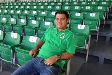 JONATHAN MURILLO: «LIMÓN UN EQUIPO CON FUTURO»
