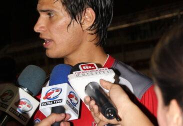 Carlos Hernández: «Ha sido difícil pero estoy contento»