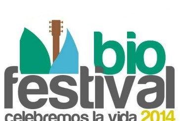 Biofestival 2014 ¡Celebremos la vida!
