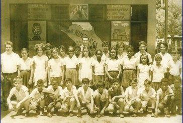 ¡Sabía usted que! Escuela Manuel María Gutiérrez de Guácimo