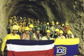 Tope de túneles del ICE:  La unión del pasado y el futuro