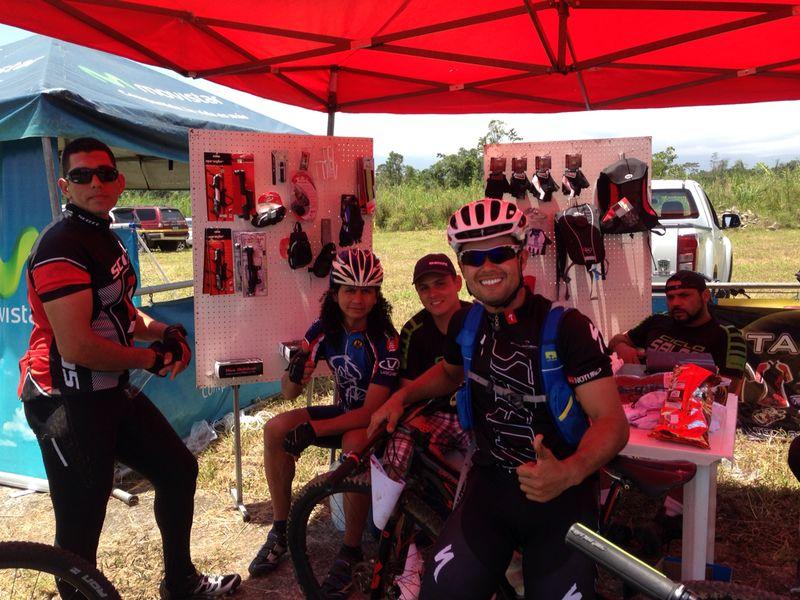 Clásica de la Cruz Roja de Pococí:  algo más que ciclismo recreativo