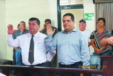 Concejo Municipal de Pococí reeligió directorio