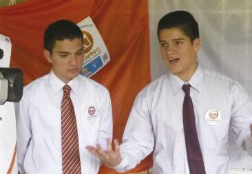 U.C.R. DE GUÁPILES INCENTIVA EMPRENDEDURISMO
