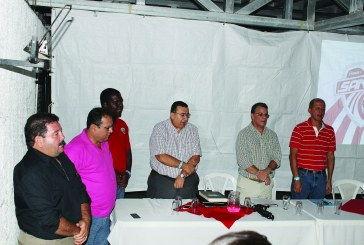 ASAMBLEA DEL SANTOS DE GUÁPILES DEPURA JUNTA DIRECTIVA