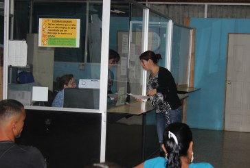 FALSAS EMERGENCIAS CONGESTIONAN SERVICIO DEL HOSPITAL DE GUÁPILES