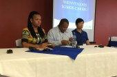 GOBIERNO DE JAMAICA VISITÓ LIMÓN PARA FORTALECER RELACIONES COMERCIALES