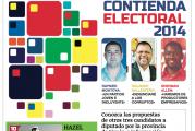 Edición #17 – El Independiente – Enero 2014