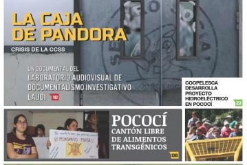 Edición #18 – El Independiente – Febrero 2014