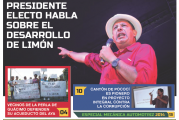 Edición #19 – El Independiente – Abril 2014