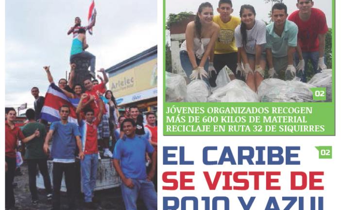 Edición #21 – El independiente – Junio 2014