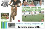 Edición #22 – El Independiente – Agosto 2014