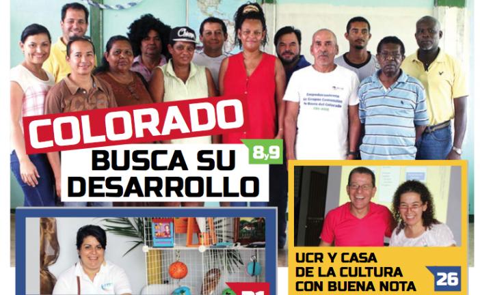 Edición #24 – El Independiente – Noviembre 2014