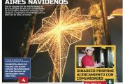 Edición #25 – El independiente – Diciembre 2014