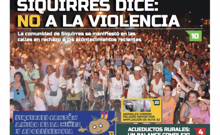 Edición #27 – El Independiente – Junio 2015