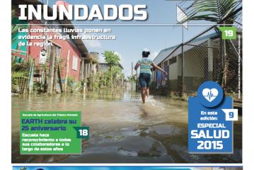 Edición #28 – El independiente – Agosto 2015