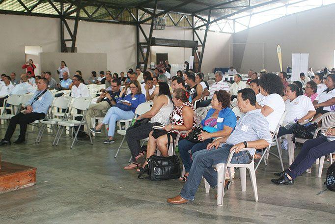 DEFENSORÍA DE LOS HABITANTES INSTA A FORTALECER TERRITORIOS SEGUROS