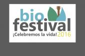 Programación del Biofestival