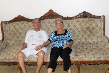 Florencio Nororis Nororis: El abuelo del pueblo Bataneño