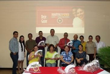 """Concurso """"Deje y Gane"""" premia a organizaciones del cantón de  Pococí"""