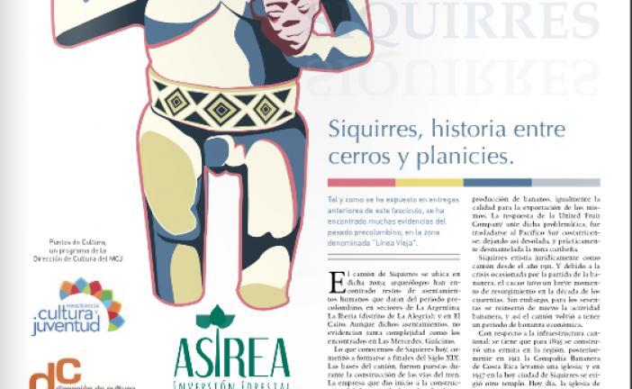 Suplemento cultural – Edición #34 – 2016