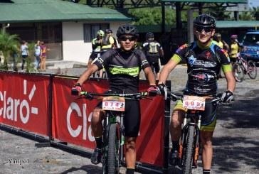 Colegio Bilingüe San Francisco de Asís organizó sus primeras carreras recreativas y competitivas en bicicleta