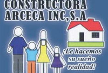 Constructora ARCECA INC, S.A