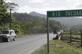 Rechazan estudio ambiental para ruta a Limón