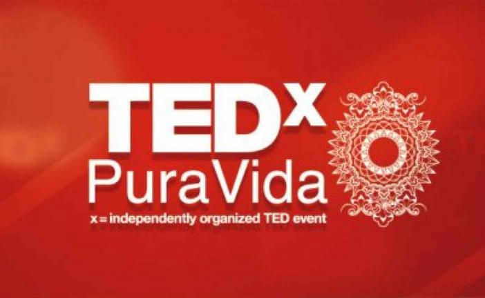 Educación, tema importante del TEDxPuraVida.