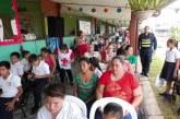 Escuela Sector Norte de Siquirres celebra Día Mundial del Medio Ambiente.