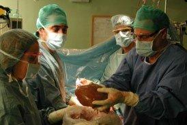 Ministerio de Salud reconoce aprovechamiento de órganos para trasplantes en el país.