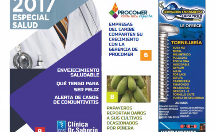 Periódico El Independiente Edición 38