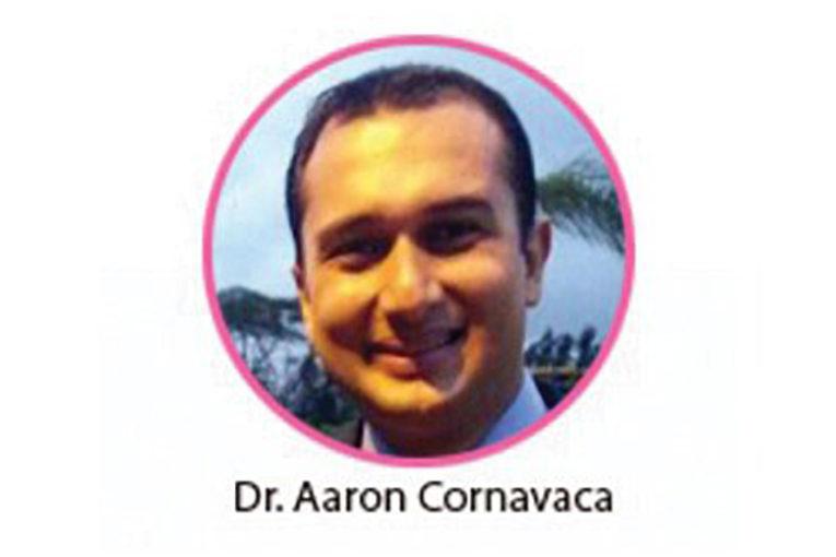 Dr. Aaron Cornavaca