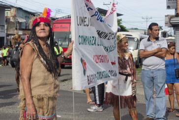 Regresó el carnaval a Limón