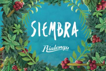 """Rialengo lanza su segundo disco """"Siembra"""""""