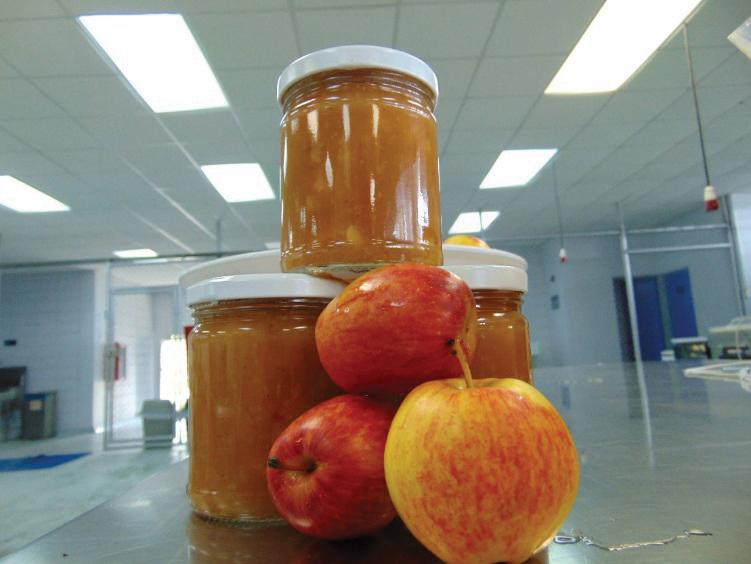 Manzana, ciruelo y guayaba: Joyas cooperativistas