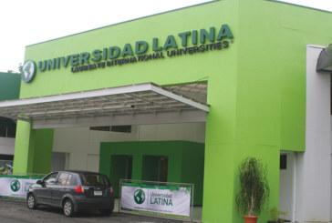 Desafío Académico Top 100 Universidad Latina