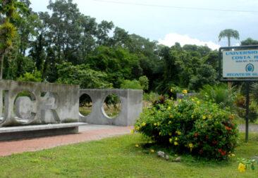 Universidad de Costa Rica desarrolla Posgrado Agrícola en Recinto de Guápiles