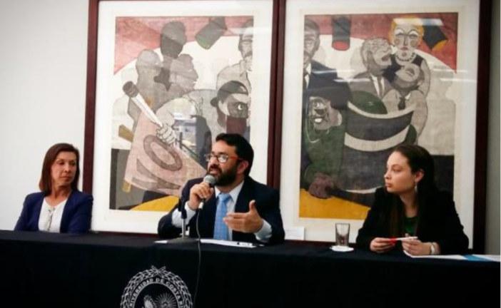 Gobierno presenta primer estudio de medición de la Brecha Digital de Género en Costa Rica