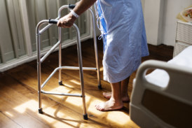 Salud cierra estudio de caso por intoxicación en Hogar de Ancianos