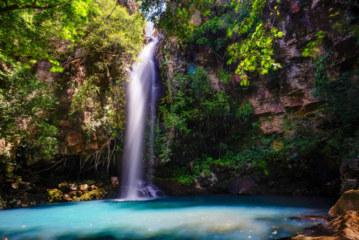 Informe Estado de la Nación: Capítulo ambiental